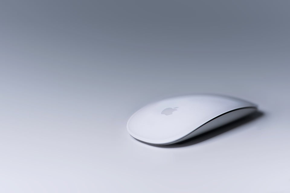 Connect Wireless Mouse Without Receiver