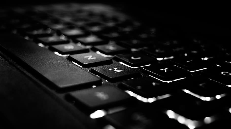 Turn On Dell Laptop Keyboard Backlight
