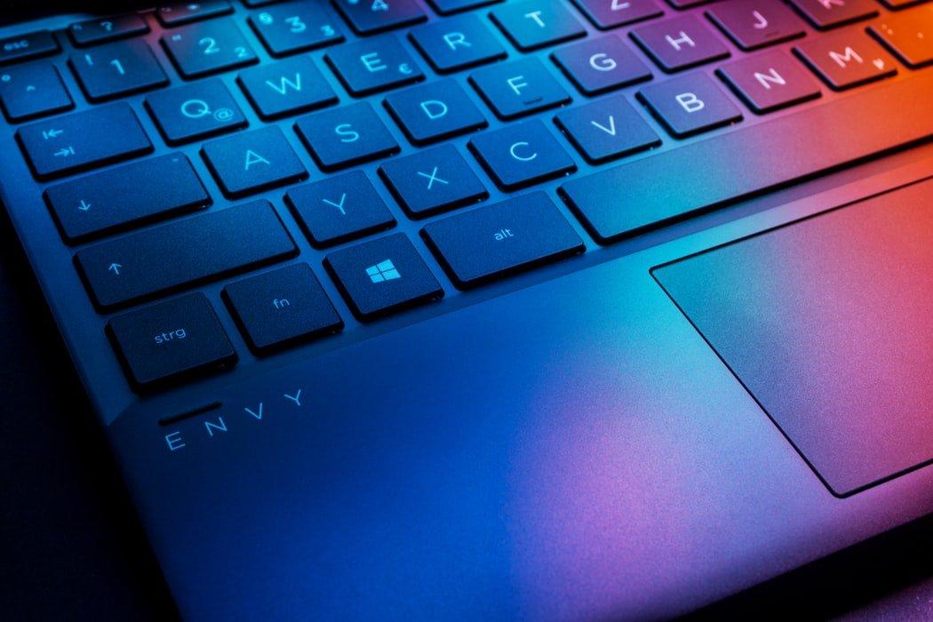 Function Key in HP Laptop