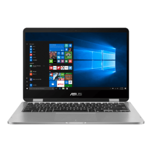 Asus Vivobook Flip Tp401MA-BZ217TS